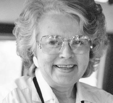 Mildred  GOODHAND