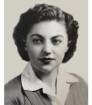Madeleine  ARNSBY