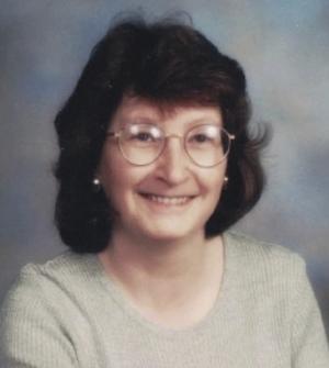 Irene  EBDEN