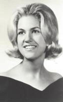 Elisabeth Betsy (Norris) Sanders