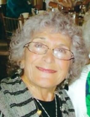 Grace Frances Favazza