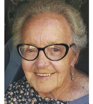 Eileen  SAMPSON