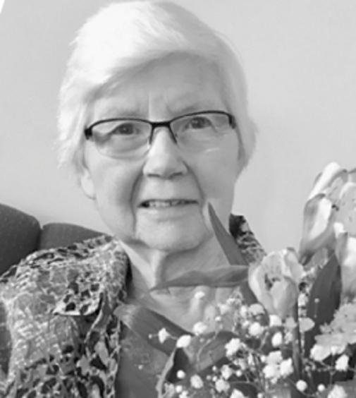 Blanche  Bjarnason