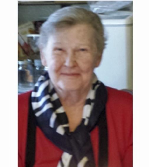 Betty  ESKRICK