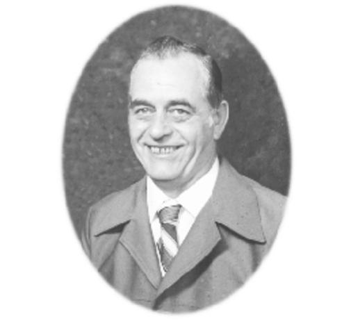 August  HOCHSTEIN