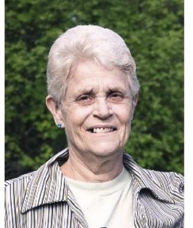 Beth  von Keitz