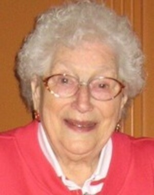 Mary P. Coombs