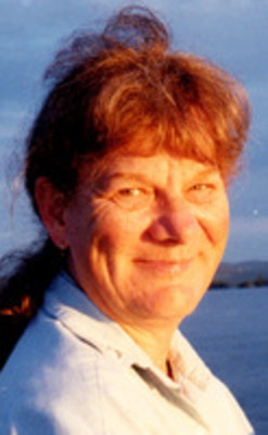 Carol Lee Bratt