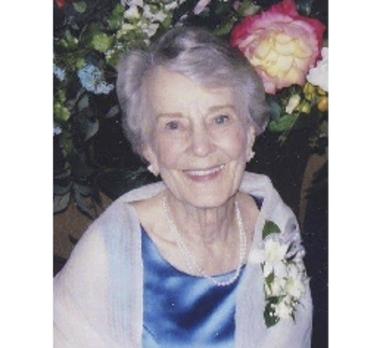 Dorothy  TREVOY