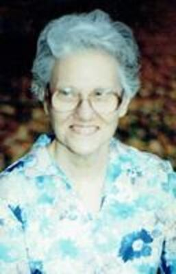 Pauline A. (Vallieres) Boucher