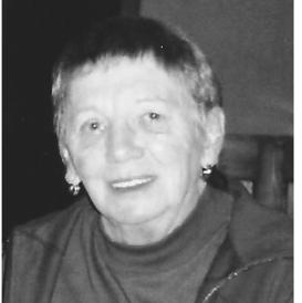 Patricia  BECKER