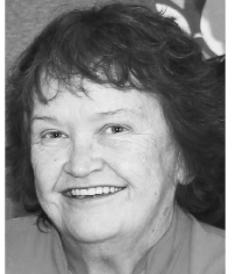 Susan (Sue)  HUBBS