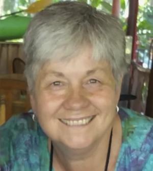 Joyce  Hodgins