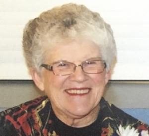Christina  JOHN