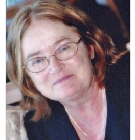 Mary  GLISINSKI