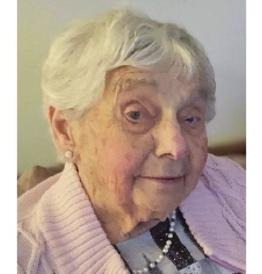Margaret  MCPHEE