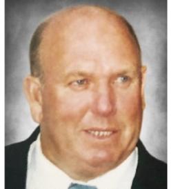 Gerald  HISLOP