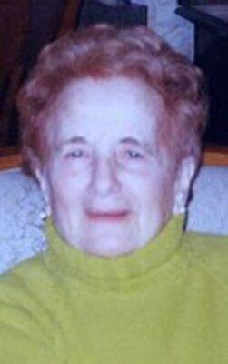 Nina M. Lucas