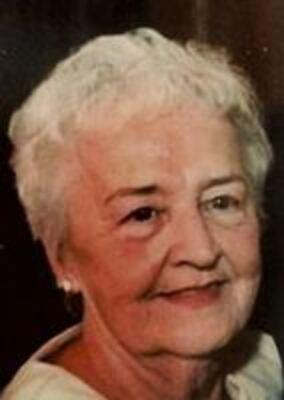 Gertrude Trudy Irene (Lemire) Buote