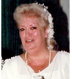 RUTH L. FORD (SPERO) CHEREVKA