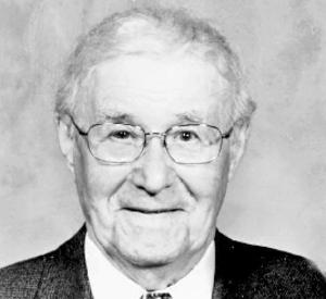 John  HORNSBERGER