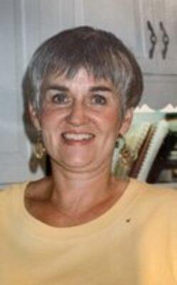 Nancy Lee Spanger