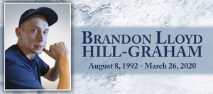 Brandon  HILL-GRAHAM