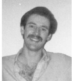 Craig  HOLASH