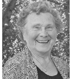 Irene  DUSENER