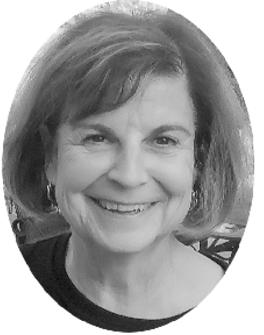Carole  JALBERT