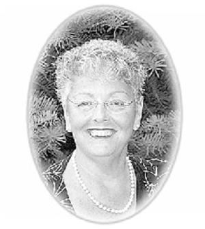 Brenda  MUNRO