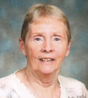 Patricia  COUCHMAN