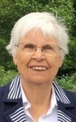 June R. (Clarke) Riggs
