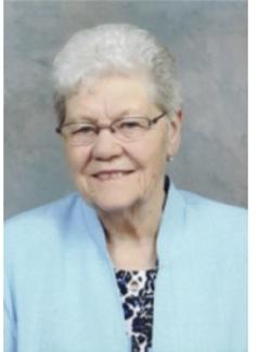 Grace  Barr