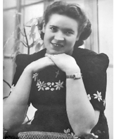 Barbara  STANISZEWSKA