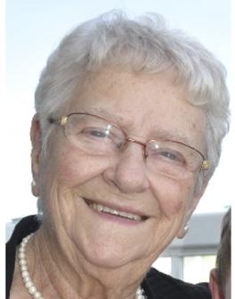 Margaret  MILNE