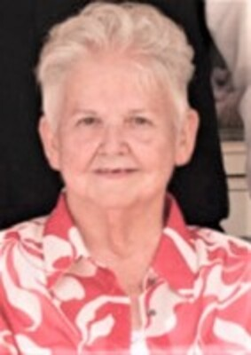 Donna F. Ingersoll