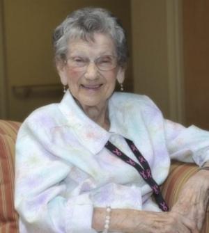 Edna  Pennie