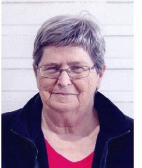 Janice  BRAUN