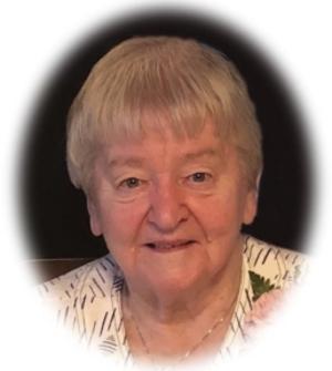 Roberta  Lapp