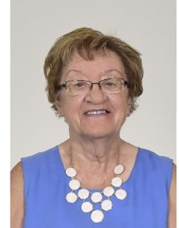 Marlene  Lembke