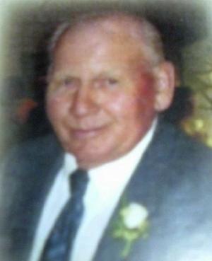 William Bill John  Terwood