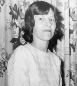 Gertrude  CONLEY