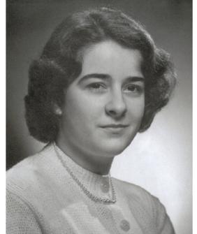 Patricia  GARDHOUSE