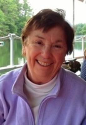 Antoinette E. Butler