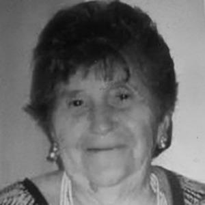 Maria do Anjos Cunha