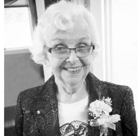 Margaret  LUROSS