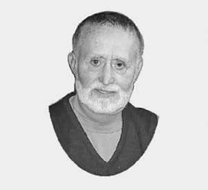 Otto  HROUDA