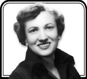 Frances  CORNWALL