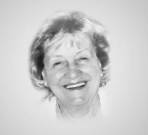 Josie Josephine  GAGNIER